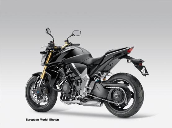 Audio Car Mobile Motorcycle 2011 Honda Cb1000r Sport Edition