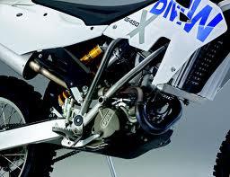 2011 BMW G 450 X Enduro