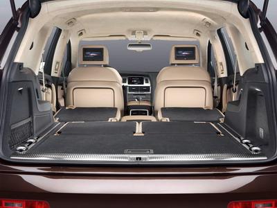 2011 Audi Q7. 2011 Audi Q7 3.0 Premium Sport