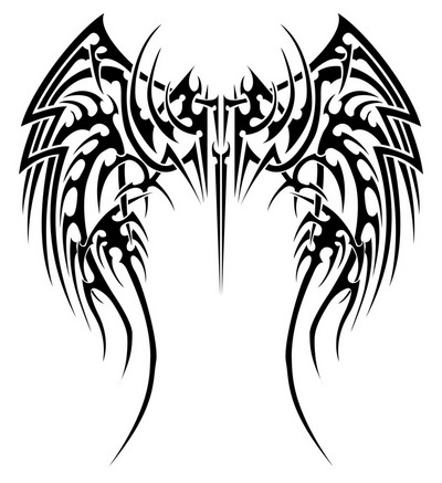 Tribal Phoenix Tattoo Designs On Finder Ideas Lettering Gallery