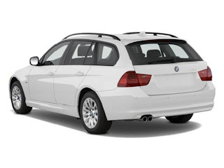 BMW 3-Series 328I Wagon