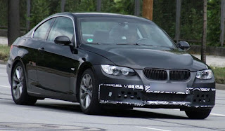 BMW 3-Series 328I Coupe