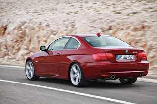 2011 BMW 3-Series 335IS Coupe Edition