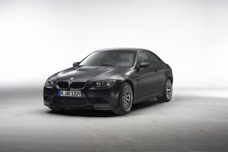 2011 BMW M3 Base Coupe