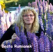 Beata Rumianek - koordynatorka, redaktor