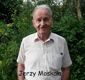 Jerzy Moskała - redaktor