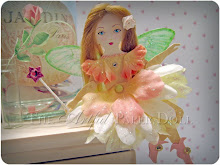 Fairies in the Garden Tutorial: Just $45 USD