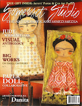 Somerset Studio Call for Paper Dolls March/April 09