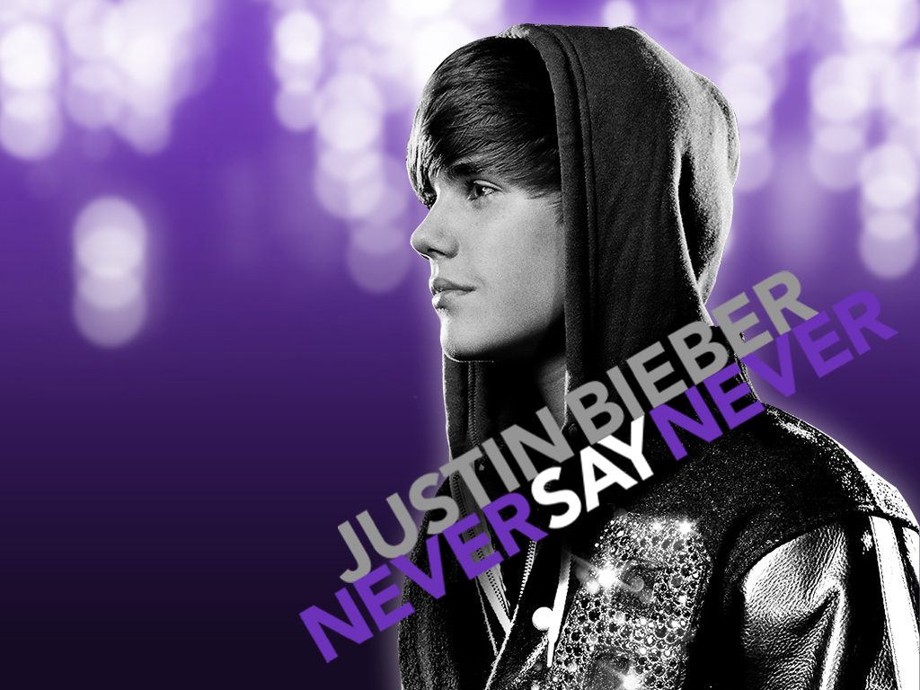 justin bieber never say never wallpapers - justin bieber never say never Pictures & Images Photobucket
