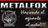 Novedades del Heavy Metal