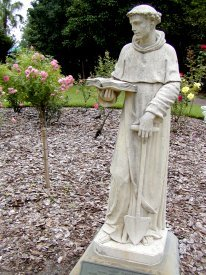 St. Fiacre