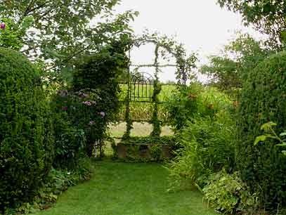 cuisine et campagne de france le jardin oubli