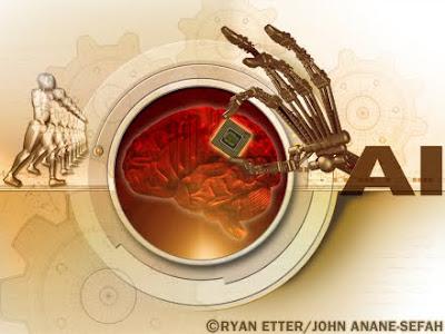 Integração entre cérebro e máquinas vai influenciar evolução