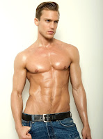 Jason Morgan hot