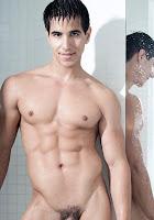 Alan Valdez muscle