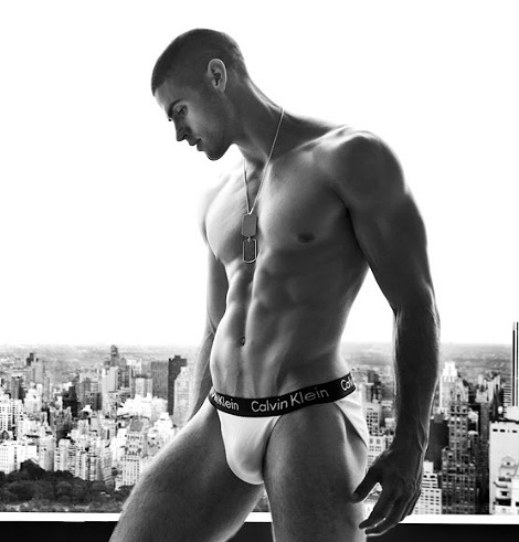 Chad White by Daniel D'Ottavio