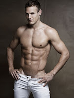 model Sean Sullivan
