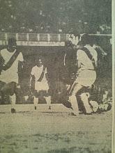 Vasco x Flamengo, 1971