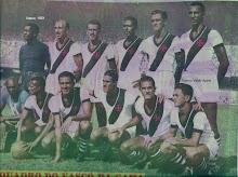 Vasco, 1951