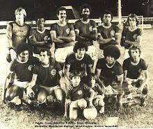 América/RN-27/09/1975. O time que venceu o Vasco: