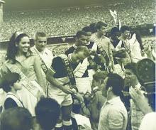Vasco, 1970