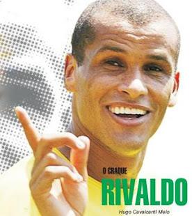 O Craque Rivaldo