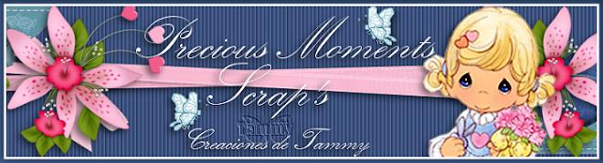 Tammy Creaciones Psp