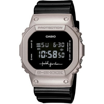Casio G Shock Dw5600 X Todd Jordan Project Hullabaloo