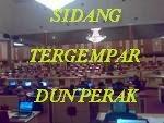 Sidang tergempar DUN Perak boleh diadakan, Najib beri kenyataan bercanggah.
