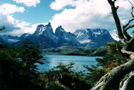 Paisajes de Chile austral