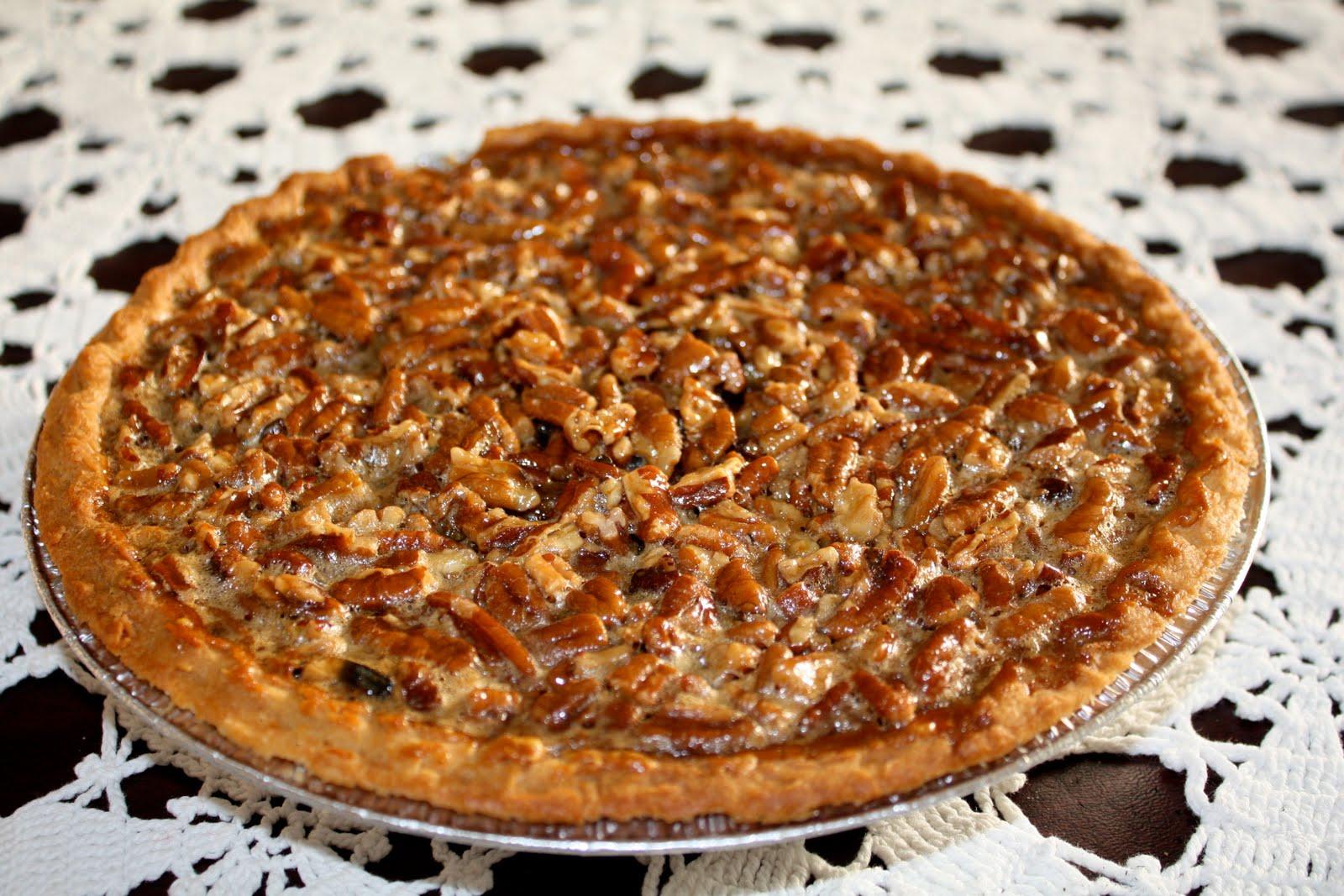 Best+Pecan+Pie+Recipe Gourmet Best Pecan Pie Recipe