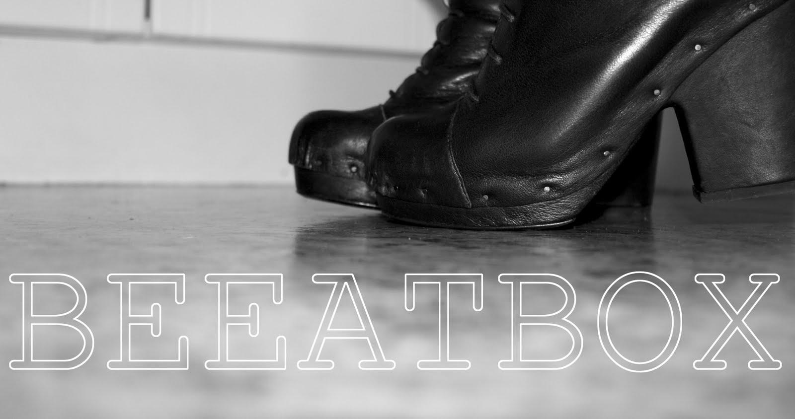 BEEATBOX