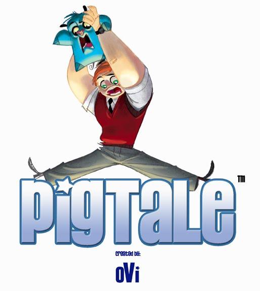 PIGTALE