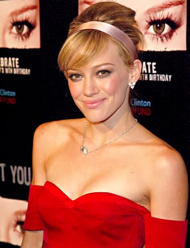 hilary duff picture 2 alayah sashu   20 mins   hanks galleries : xxxbunker.com porn tube