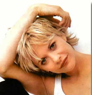 meg ryan cute