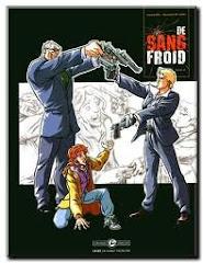 De Sang Froid, Tome 2, Especial Crayon