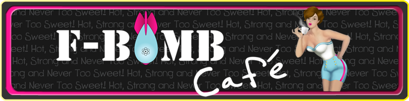 F-Bomb Café