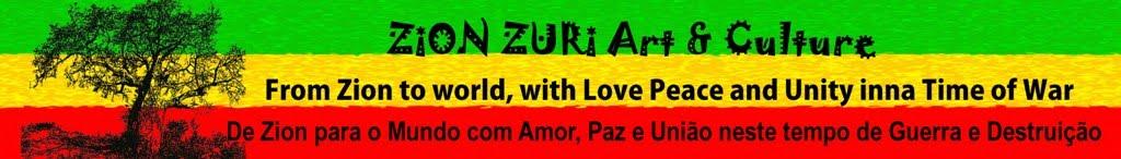 ZionZuri Art & Culture