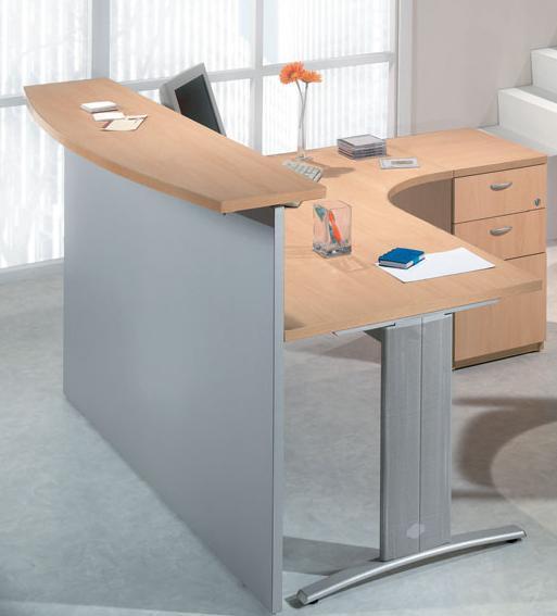 Muebles confort secret muebles para recepcion for Muebles de recepcion de oficina
