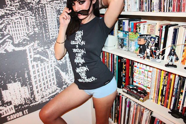sexy nerdy hipster girls photos