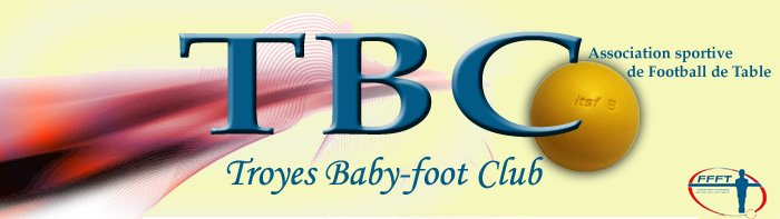 Troyes Baby-Foot Club