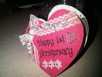 Th wedding anniversary gifts for him fresh anniversary gift for