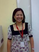 Ms. Tan a.k.a Ms. On The Pocket.