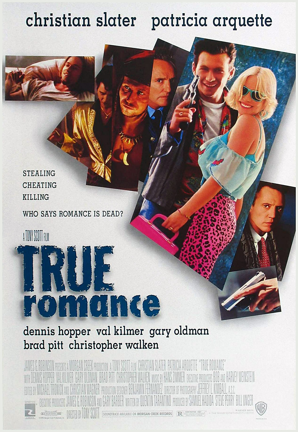 Film Coffeehouse: True Romance