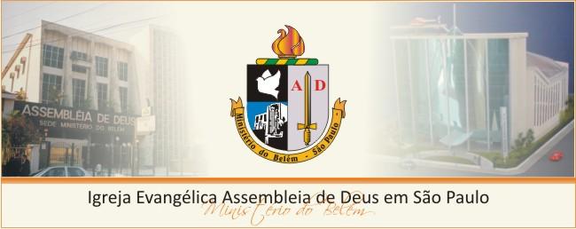 Eventos - IEAD - Ministério do Belém - São Paulo