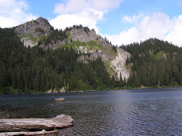 Tinkham Peak