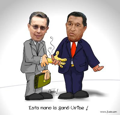 Caricaturas O Imagenes Graciosas De Los Presidentes
