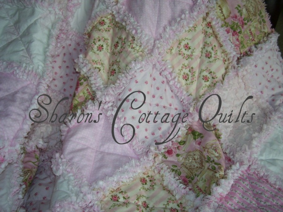 Sharons Cottage Quilts