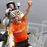 Igor vainqueur au tour de Castille et Léon