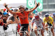 Gorka gagne la 6ème étape du Tour du Luxembourg